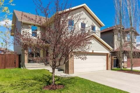 House for sale at 71 Drake Landing Common Okotoks Alberta - MLS: C4292054