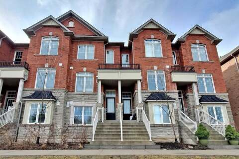 Townhouse for rent at 71 Dundas Wy Markham Ontario - MLS: N4921456