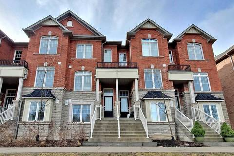 Townhouse for sale at 71 Dundas Wy Markham Ontario - MLS: N4744667