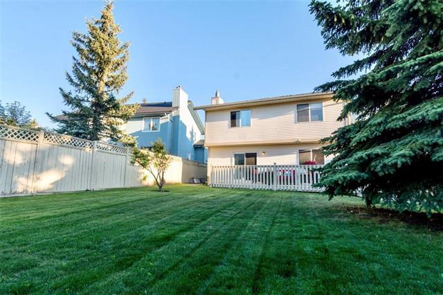 For Sale: 71 Edgeridge Court Northwest, Calgary, AB | 4 Bed, 2 Bath House for $539,000. See 41 photos!
