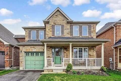 House for rent at 71 Edward Jeffreys Ave Markham Ontario - MLS: N4824020