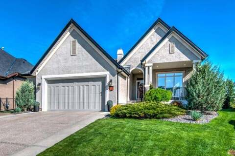 House for sale at 71 Elgin Estates  Hl SE Calgary Alberta - MLS: A1031075