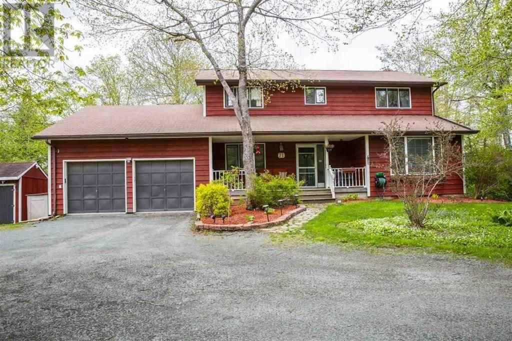 House for sale at 71 Elmridge Dr Waverley Nova Scotia - MLS: 201913067