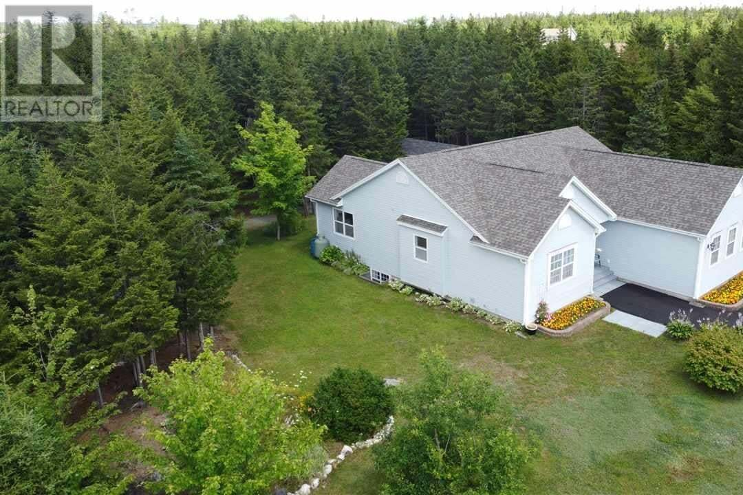 House for sale at 71 Emily Ct Mineville Nova Scotia - MLS: 202008088