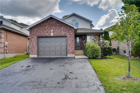 House for sale at 71 Endeavour Dr Cambridge Ontario - MLS: X4557926