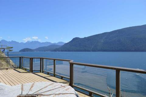 House for sale at 71 Esplanade Rd Keats Island British Columbia - MLS: R2483843