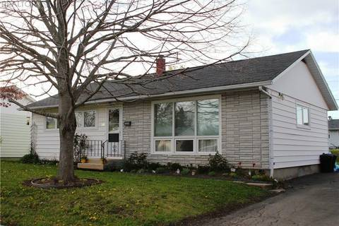 House for sale at 71 Fairlane Dr Moncton New Brunswick - MLS: M123383