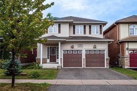 House for sale at 71 Faris St Bradford West Gwillimbury Ontario - MLS: N4539736