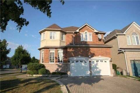 House for rent at 71 Farmstead Rd Richmond Hill Ontario - MLS: N4854826
