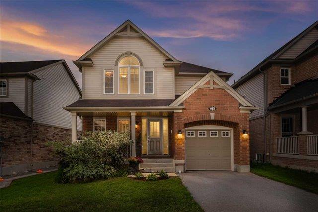 House for sale at 71 Ferris Lane New Tecumseth Ontario - MLS: N4247215