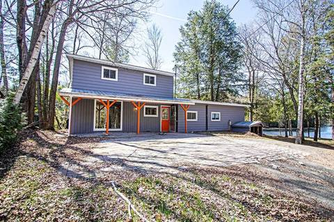 House for sale at 71 Fire Route 57c End Havelock-belmont-methuen Ontario - MLS: X4449501