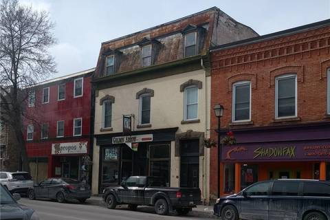 Commercial property for sale at 71 Foster St Perth Ontario - MLS: 1141746