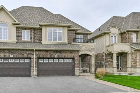 Townhouse for sale at 71 Galileo Dr Hamilton Ontario - MLS: X4448546