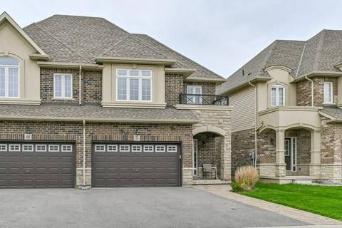 House for sale at 71 Galileo Dr Stoney Creek Ontario - MLS: H4053335