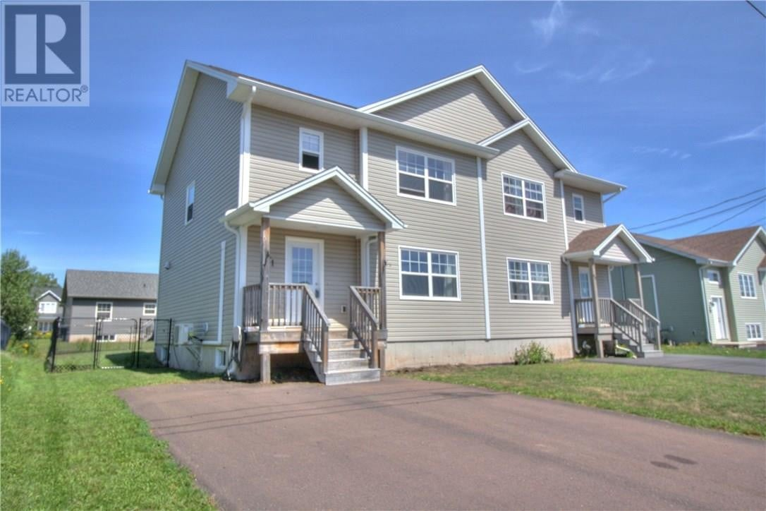 House for sale at 71 Gambia  Moncton New Brunswick - MLS: M130046