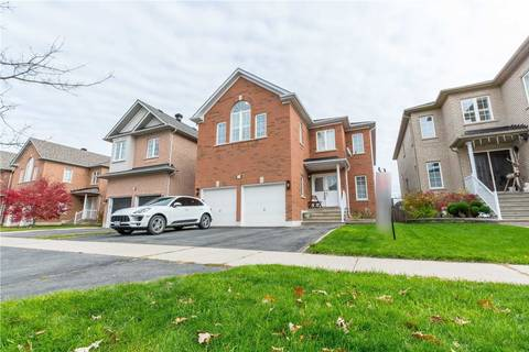 House for sale at 71 Gemini Cres Richmond Hill Ontario - MLS: N4652299