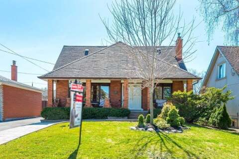 House for sale at 71 George Anderson Dr Toronto Ontario - MLS: W4769785