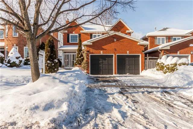 For Sale: 71 Griffiths Drive, Ajax, ON | 4 Bed, 4 Bath House for $849,900. See 20 photos!