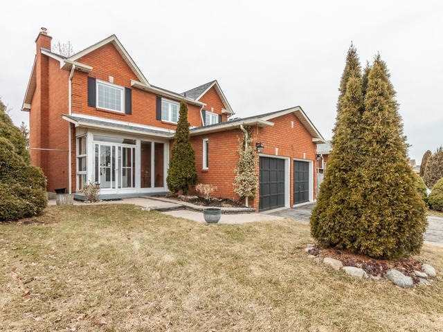 For Sale: 71 Griffiths Drive, Ajax, ON | 4 Bed, 4 Bath House for $789,900. See 20 photos!