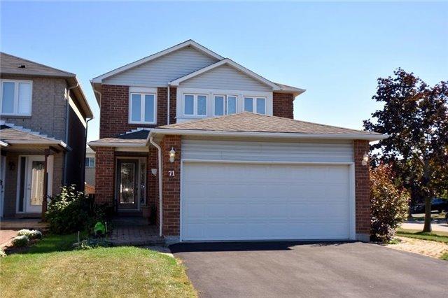 Sold: 71 Grindstone Way, Hamilton, ON