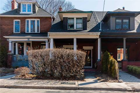 Townhouse for sale at 71 Harvard Ave Toronto Ontario - MLS: W4730413