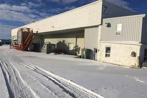 Commercial property for sale at 71 Harvard Dr  Claresholm Alberta - MLS: C4286168