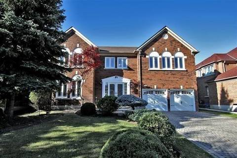 House for sale at 71 Hillhurst Dr Richmond Hill Ontario - MLS: N4386226