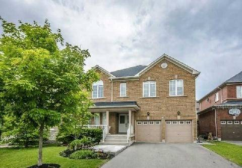 House for rent at 71 Holly Dr Richmond Hill Ontario - MLS: N4561815