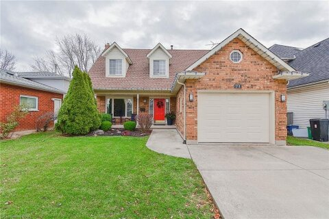 House for sale at 71 Huntington Ln St. Catharines Ontario - MLS: 40047138