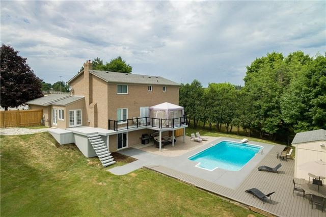 For Sale: 71 Janet Avenue, King, ON | 4 Bed, 4 Bath House for $1,548,800. See 20 photos!