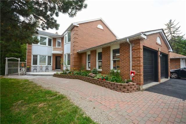 Sold: 71 Jayfield Road, Brampton, ON