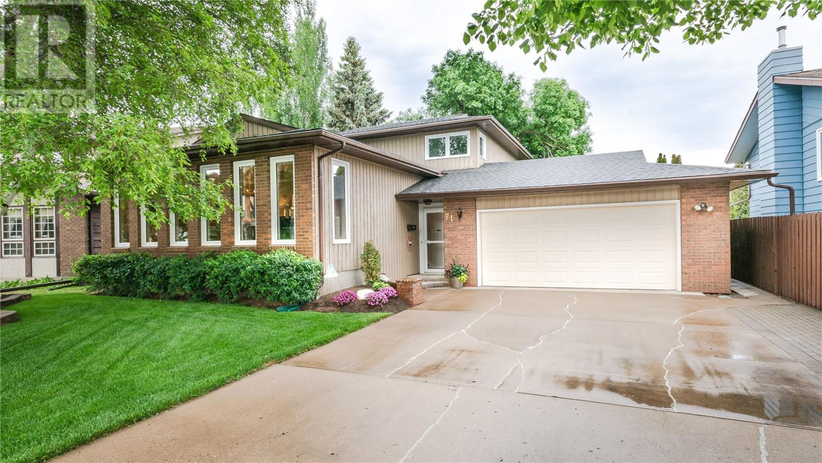Removed: 71 Kindrachuk Crescent, Saskatoon, SK - Removed on 2019-07-03 18:33:40