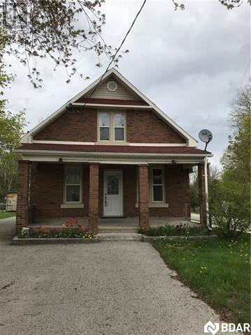 House for sale at 71 King St Angus Ontario - MLS: 30738253