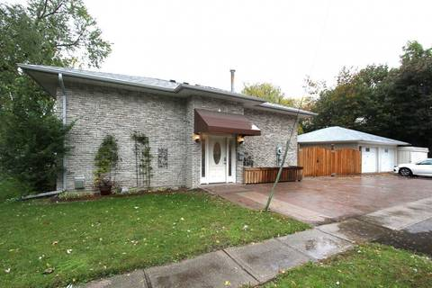 House for sale at 71 King St Halton Hills Ontario - MLS: W4609783