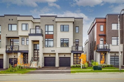 Townhouse for sale at 71 Lebovic Campus Dr Vaughan Ontario - MLS: N4966926