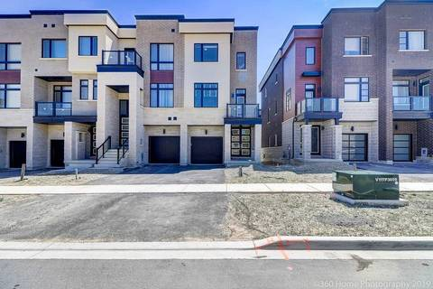 Townhouse for sale at 71 Lebovic Campus Dr Vaughan Ontario - MLS: N4506585