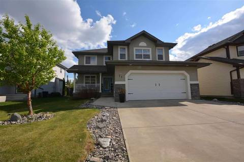 House for sale at 71 Linksview Dr Spruce Grove Alberta - MLS: E4147155