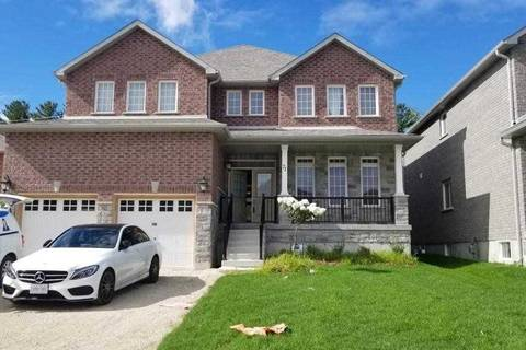 House for sale at 71 Lockerbie Cres Collingwood Ontario - MLS: S4412686