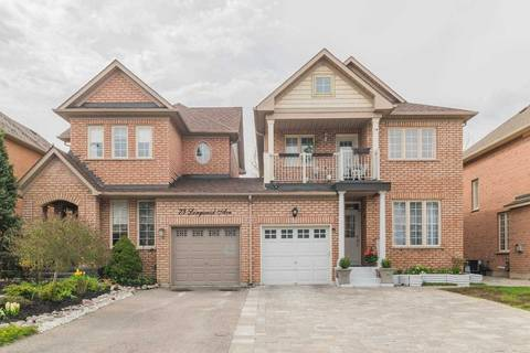 Home for sale at 71 Longwood Ave Richmond Hill Ontario - MLS: N4459681