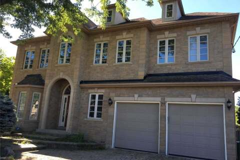 House for sale at 71 Lorraine Dr Toronto Ontario - MLS: C4773515