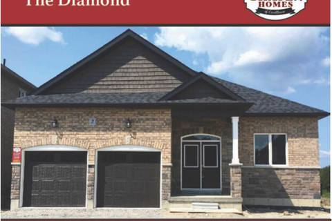 House for sale at Lot 71 Alcorn Dr Kawartha Lakes Ontario - MLS: X4699954
