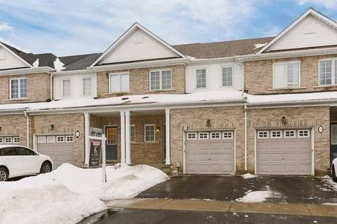 Townhouse for sale at 71 Lowther Ave Richmond Hill Ontario - MLS: N4389448