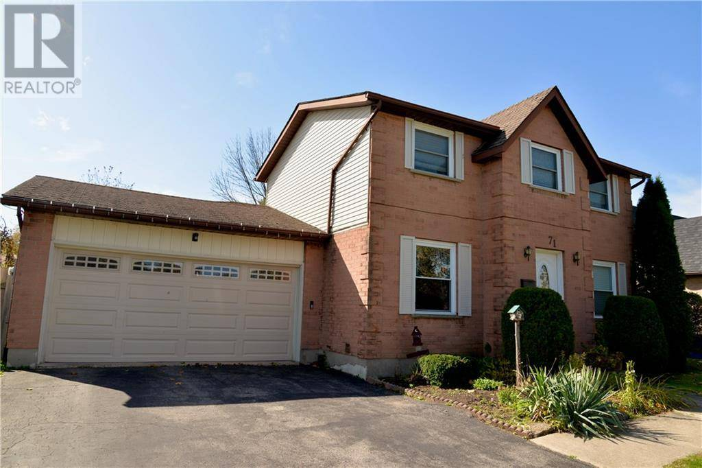 House for sale at 71 Makins St Stratford Ontario - MLS: 30772134