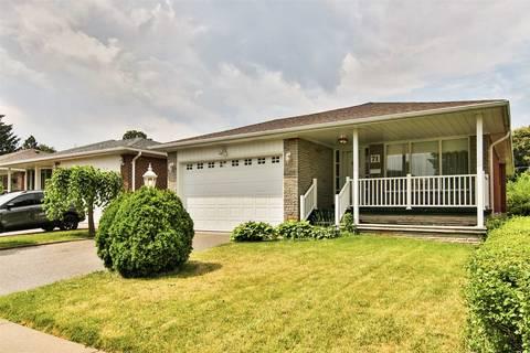 House for sale at 71 Manorhampton Dr Toronto Ontario - MLS: W4515664
