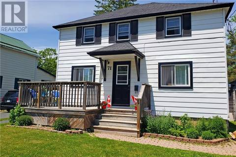 House for sale at 71 Mathison St East Havelock Ontario - MLS: 201763