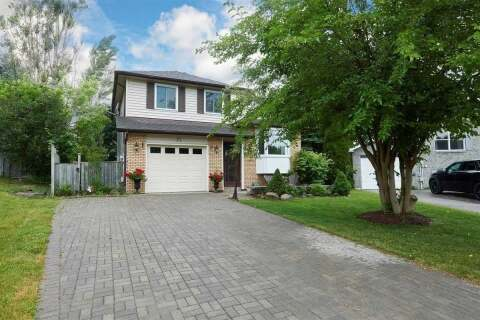 House for sale at 71 Mcconkey Pl Barrie Ontario - MLS: S4808347