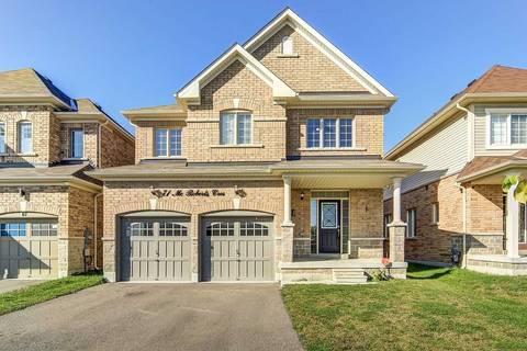 House for sale at 71 Mcroberts Cres Clarington Ontario - MLS: E4602500