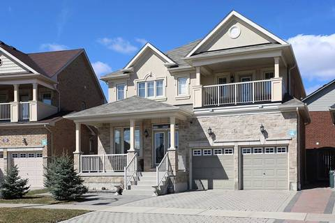 House for sale at 71 Milos Rd Richmond Hill Ontario - MLS: N4694680