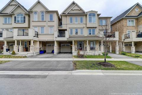 Townhouse for sale at 71 Minlow Wy Aurora Ontario - MLS: N4458297