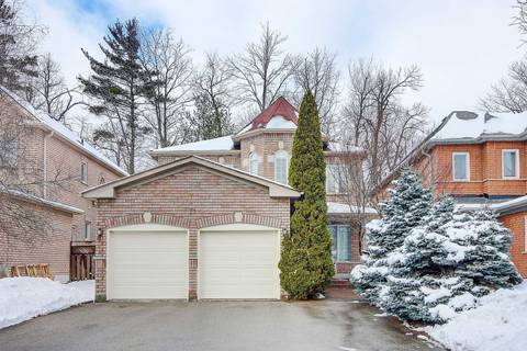 House for sale at 71 Mojave Cres Richmond Hill Ontario - MLS: N4690085